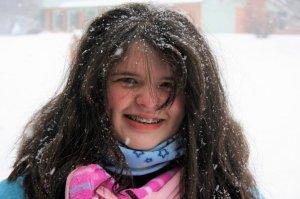 snow pammy
