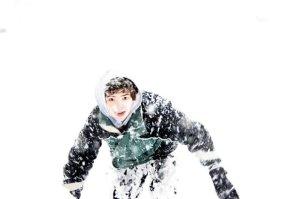 snow steve