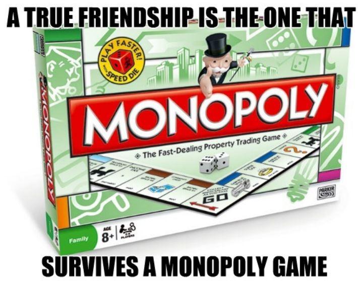 monopolyA